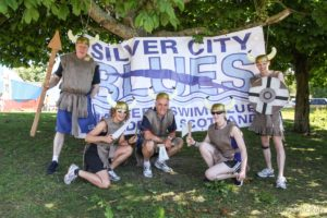 Silver City Blues Masters Silver City Blues Scb Masters Swimming Team Club Located In